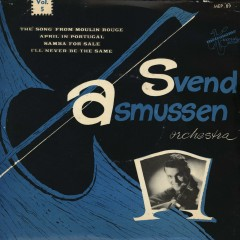 Vol. 5 - Svend Asmussen