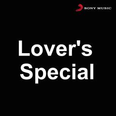 Lover's Special (Original Motion Picture Soundtrack) - Jai