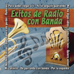 Éxitos De Radio Con Banda - Various Artists