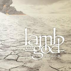 Resolution - Lamb Of God