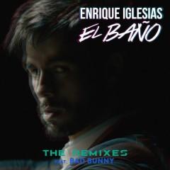 EL BANÕ (The Remixes)