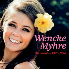 Die Singles 1970-1976 - Wencke Myhre