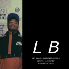 Joey Bada$$ / Pro Era Instrumentals - Lee Bannon, Joey BADA$$