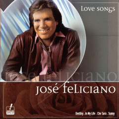 Love Songs - José Feliciano