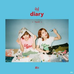 Red Diary Page.2 (EP)