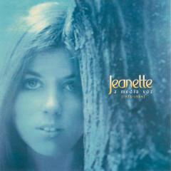 A Media Voz - Jeanette