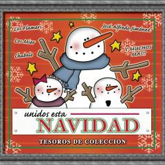 Tesoros De Coleccion - Unidos Esta Navidad - Various Artists