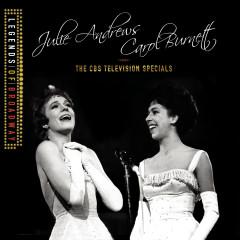 Julie Andrews and Carol Burnett: The CBS Television Specials - Julie Andrews, Carol Burnett