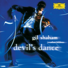 Gil Shaham & Jonathan Feldman - The Devil's Dance - Gil Shaham, Jonathan Feldman