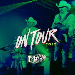 On Tour 2020 - La Maquinaria Nortenã