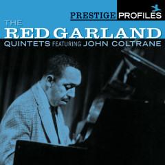 Prestige Profiles: The Red Garland Quintets - Red Garland Quintets, John Coltrane