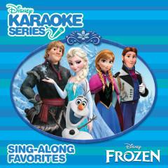 Disney Karaoke Series: Frozen (Sing-Along Favorites) - Frozen Karaoke