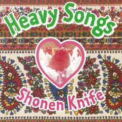 Heavy Songs - Shonen Knife