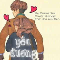 Yêu Đương (Cover) (Single) - Huy Vạc