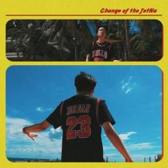 Change Of The JetNa - JetNa