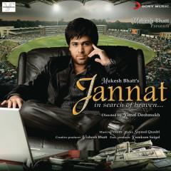 Jannat (Original Motion Picture Soundtrack) - Pritam