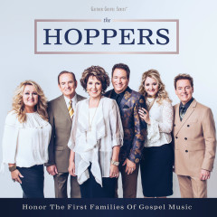 Honor The First Families Of Gospel Music - The Hoppers