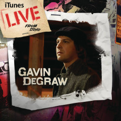 Live From Soho - Gavin DeGraw