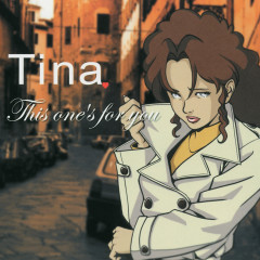 This One's For You - Tina Jittaleela