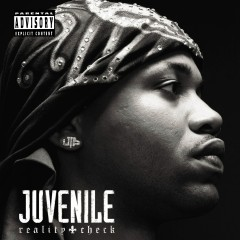 Reality Check (Japanese Version) - Juvenile