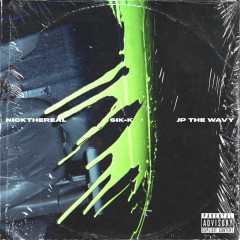 i GO (Asia Remix) - NICKTHEREAL, Sik-K, JP THE WAVY