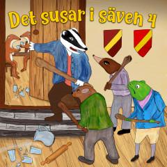 Det susar i säven 4 - Håkan Serner