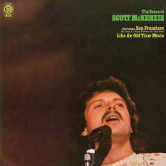 The Voice of Scott McKenzie (Expanded Edition)