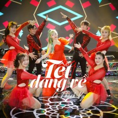 Tết Đang Về (Single) - La Thanh Vy