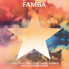I Feel Your Pain (Young Bombs Remix) - Famba, David Aubrey