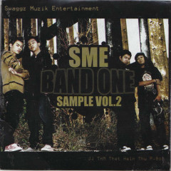 Band One Sample Vol 2