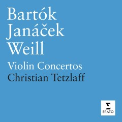 Violin Works - Christian Tetzlaff