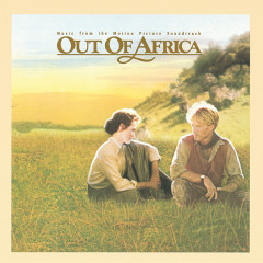 Out Of Africa - Various Artists