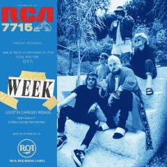 Week ((Justin Caruso Remix)) - 7715