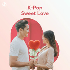 K-Pop Sweet Love