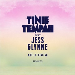 Not Letting Go (feat. Jess Glynne) [Remixes] - Tinie Tempah, Jess Glynne