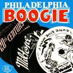 Philadelphia Boogie - VARIOUS