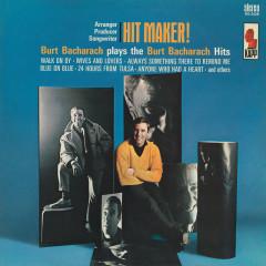 Hit Maker! (Expanded Edition) - Burt Bacharach