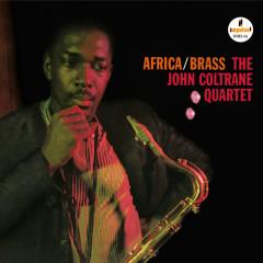 Africa/Brass - John Coltrane Quartet