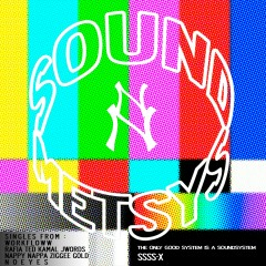 Never Normal Soundsystem - Various Artists