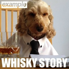 Whisky Story - Example