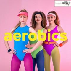 Aerobics - Humming Urban Stereo, Risso