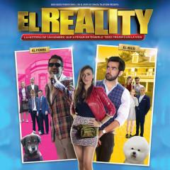 El Reality (EP) - Alejandro Gonzalez