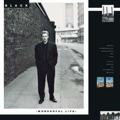 Wonderful Life (Re-Presents) - Black