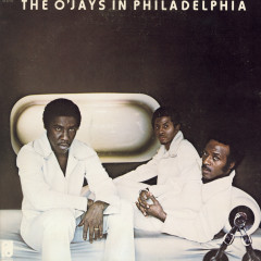 The O'Jays In Philly - The O'Jays