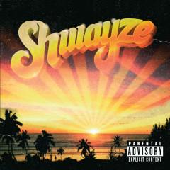Shwayze - Shwayze
