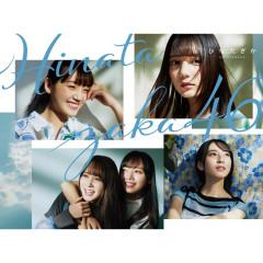 Hinatazaka (TYPE-A) - Hinatazaka46