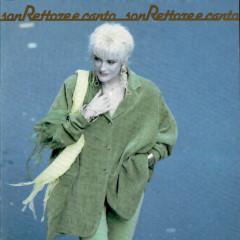 Son Rettore E Canto - Donatella Rettore