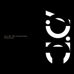Arc Of The Colourless CD1 - Binzokomegane Girls Union