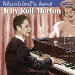 Jazz King Of New Orleans - Jelly Roll Morton