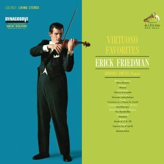 Virtuoso Favorites - Erick Friedman